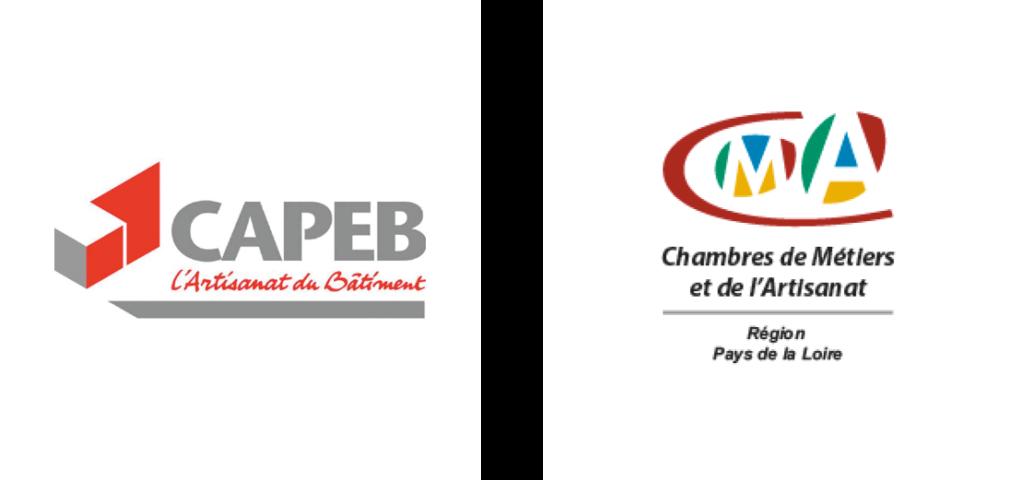 Liens utiles : CAPEB et Chambre des métiers de l'artisanat.